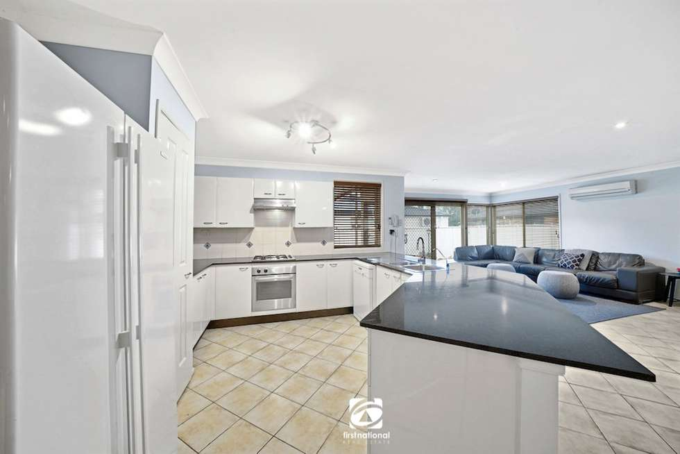 Fourth view of Homely house listing, 3 Albury Court, Harrington Park NSW 2567