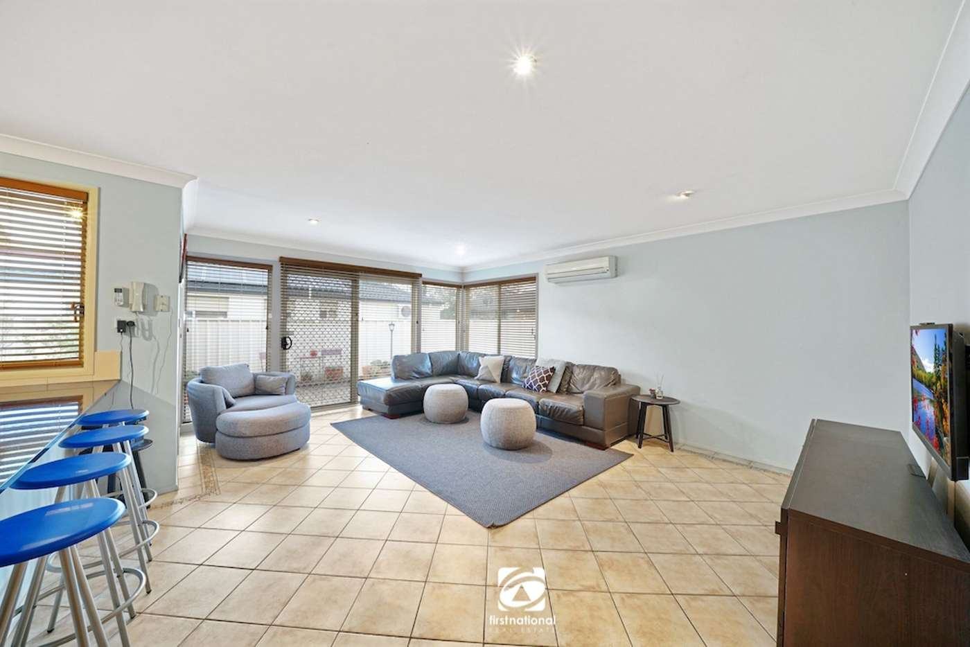 Fifth view of Homely house listing, 3 Albury Court, Harrington Park NSW 2567