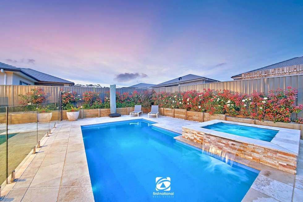 Second view of Homely house listing, 24 Underwood Circuit, Harrington Park NSW 2567