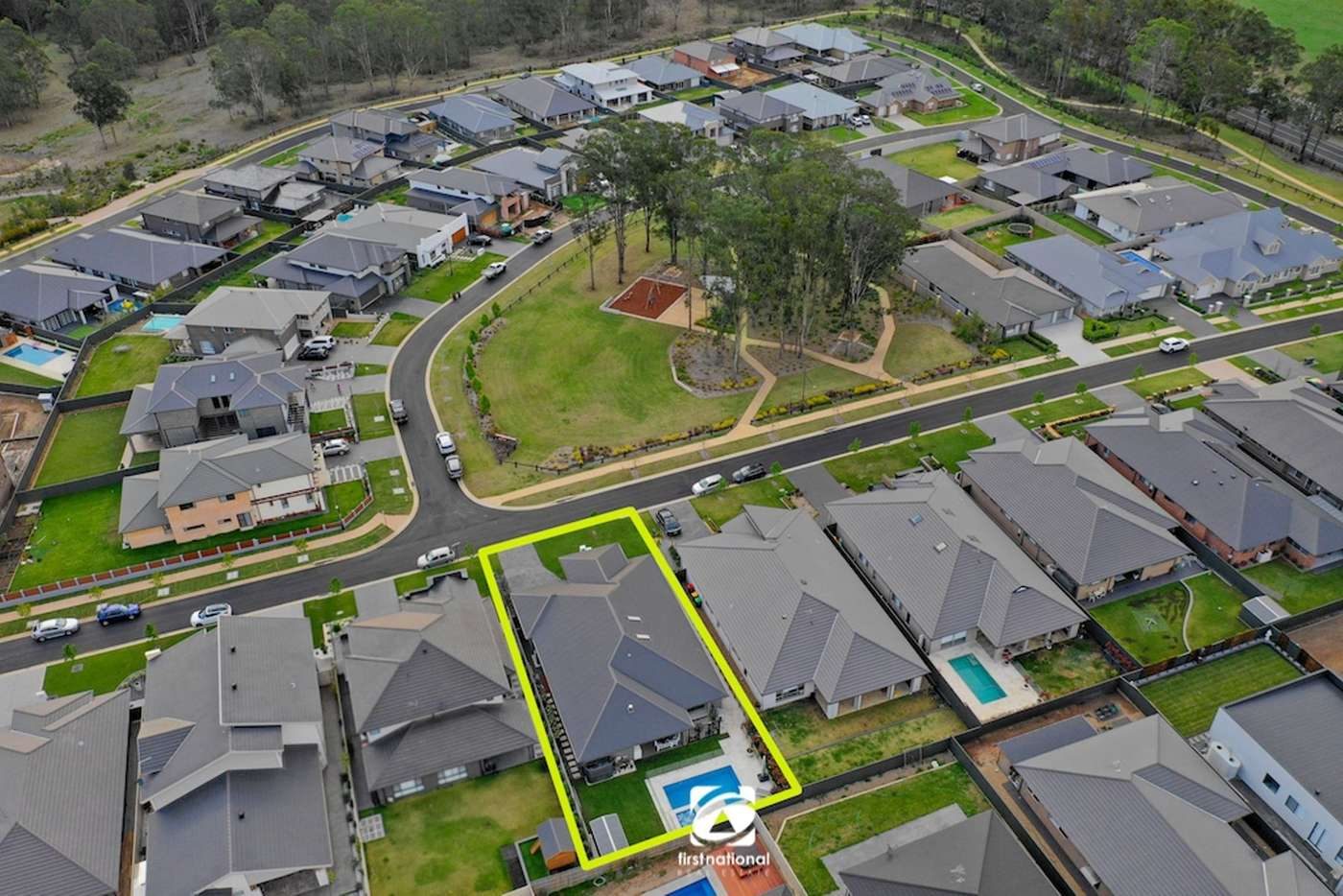 Fifth view of Homely house listing, 24 Underwood Circuit, Harrington Park NSW 2567