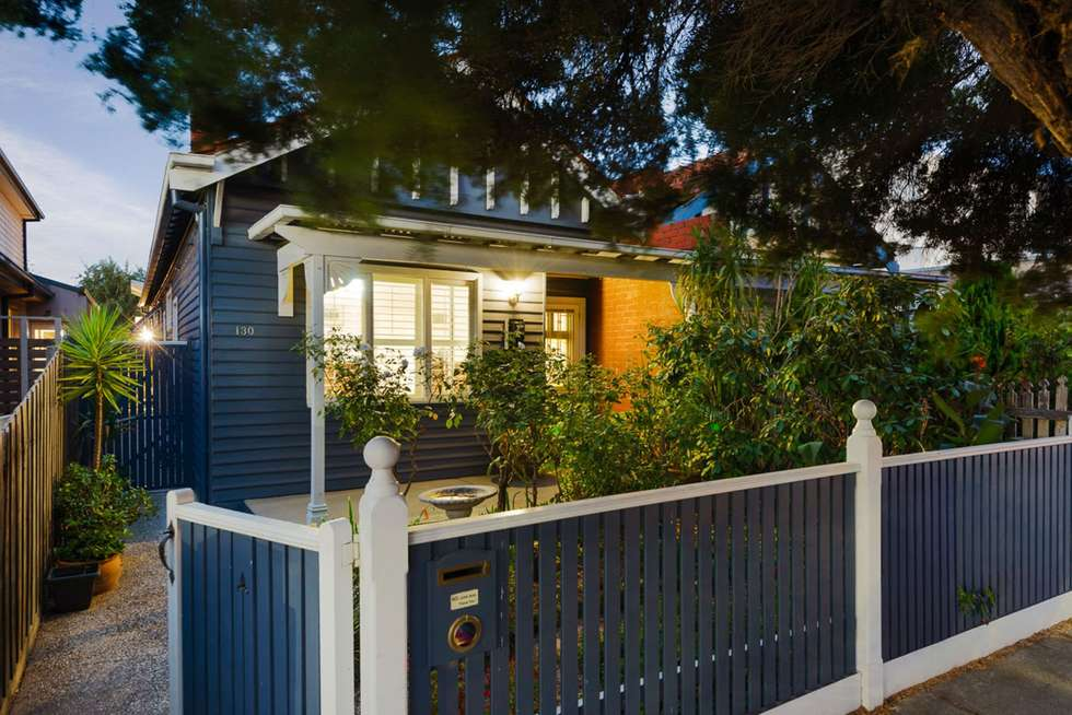 Second view of Homely house listing, 130 Gladstone Avenue, Northcote VIC 3070