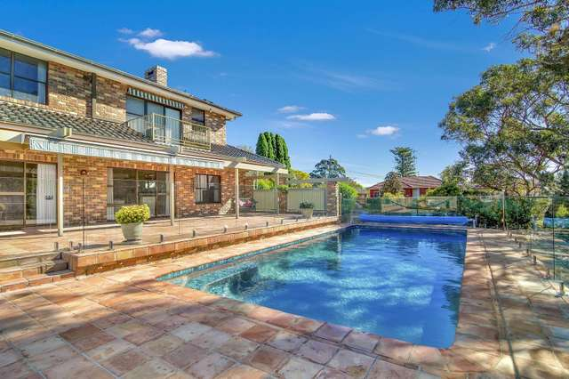 9A Holly Street, Castle Cove NSW 2069