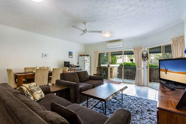 12/35 Greenslopes Street, Manunda QLD 4870