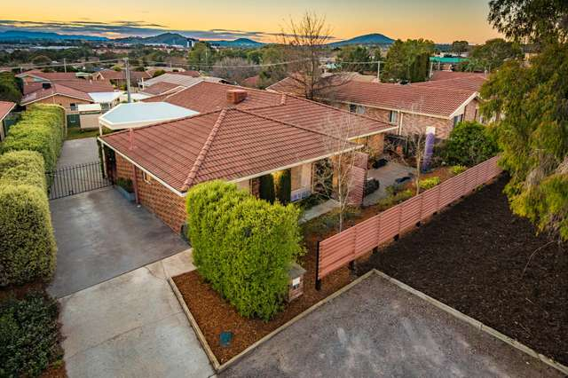 40 Barr Smith Avenue, Bonython ACT 2905