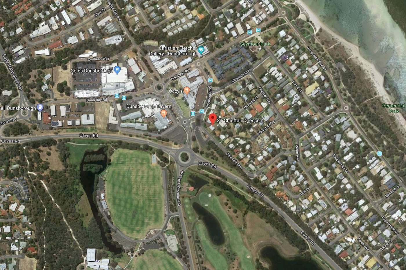 Seventh view of Homely residentialLand listing, Proposed Lot 2/31 Chieftain Crescent, Dunsborough WA 6281