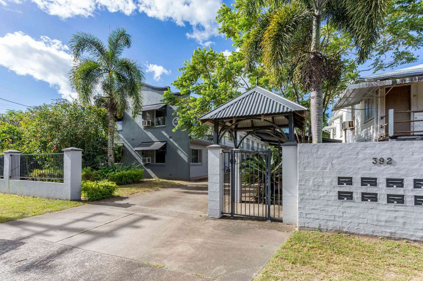 Main view of Homely unit listing, 6/392 Severin Street, Parramatta Park, QLD 4870