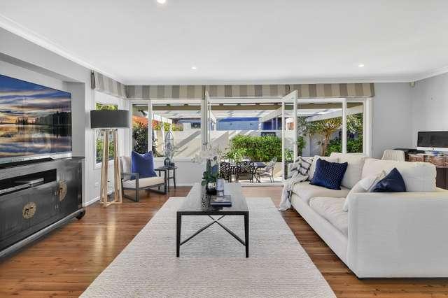 14 Warrawee Avenue, Castle Cove NSW 2069