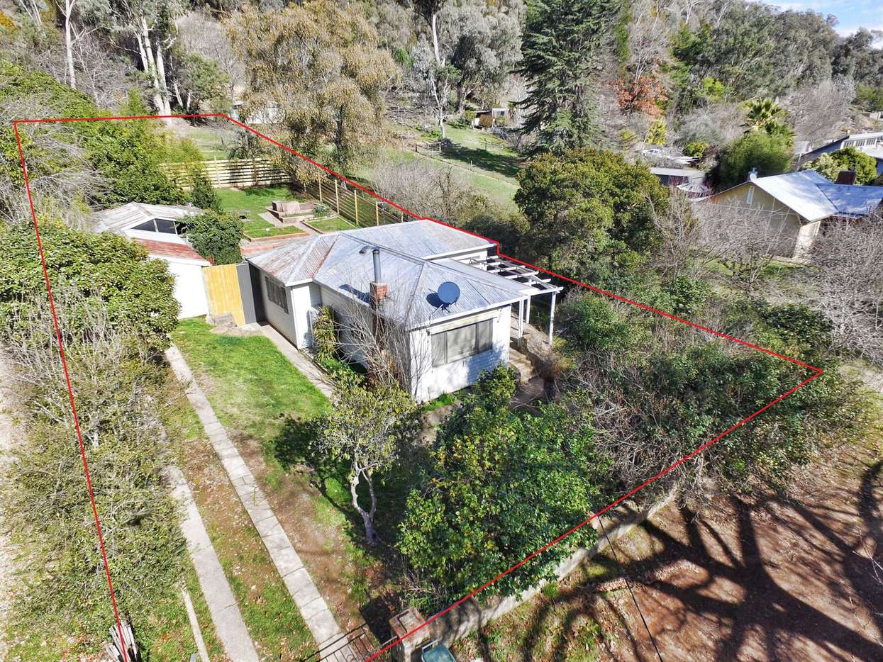 Main view of Homely house listing, 120 Delany Avenue, Bright, VIC 3741