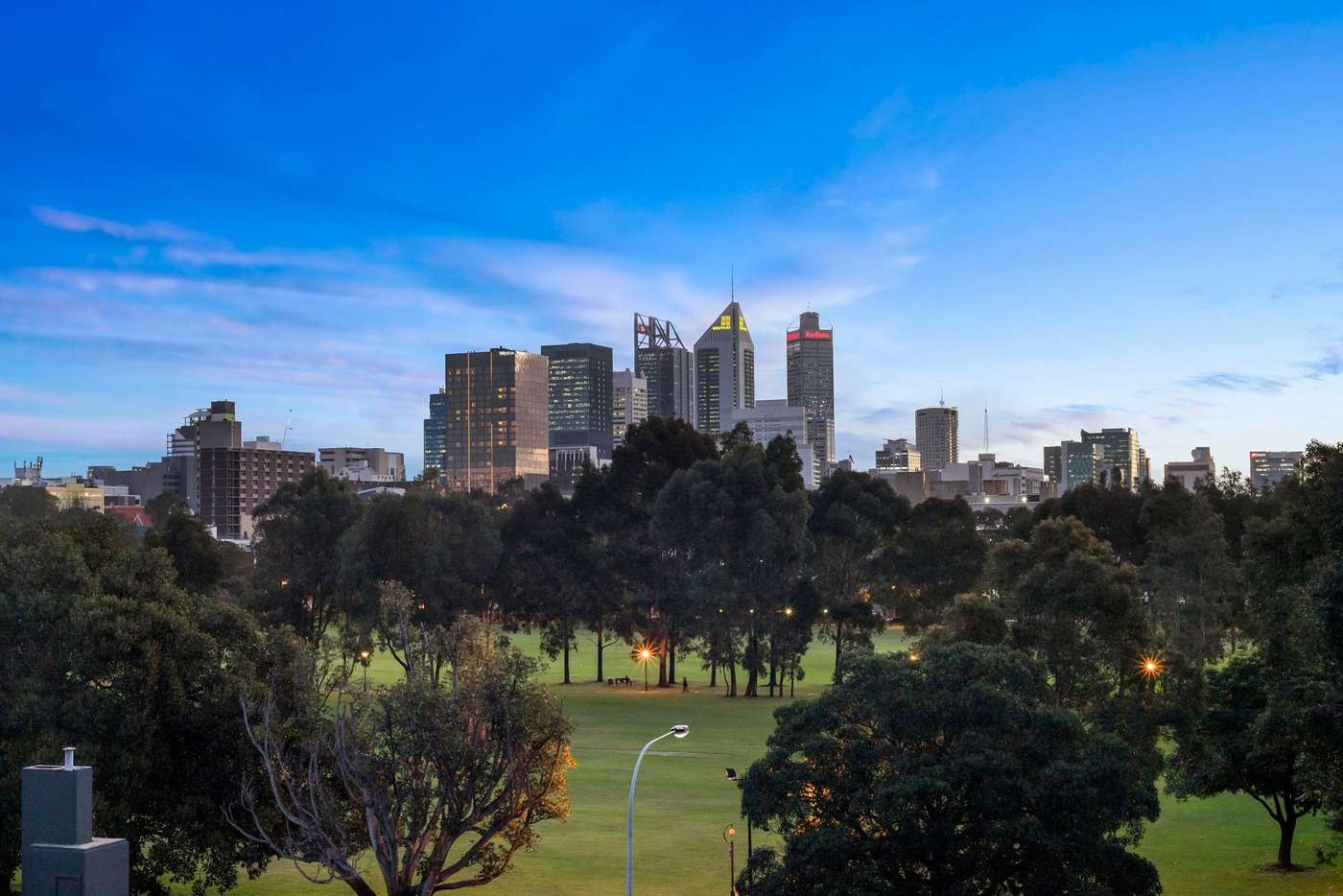 Main view of Homely apartment listing, 27/52 Wickham Street, East Perth WA 6004
