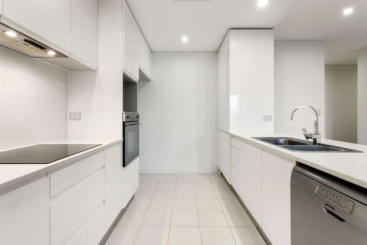 Fifth view of Homely apartment listing, 27/52 Wickham Street, East Perth WA 6004