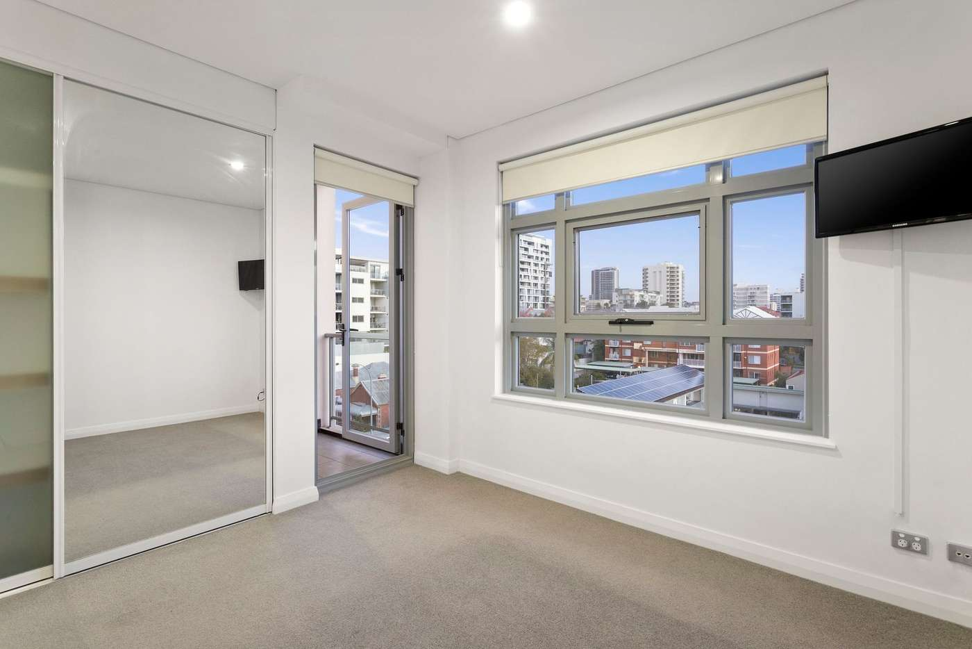 Sixth view of Homely apartment listing, 27/52 Wickham Street, East Perth WA 6004