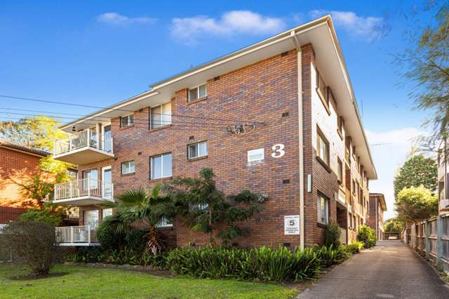 8/3 Calder Street, Dundas NSW 2117