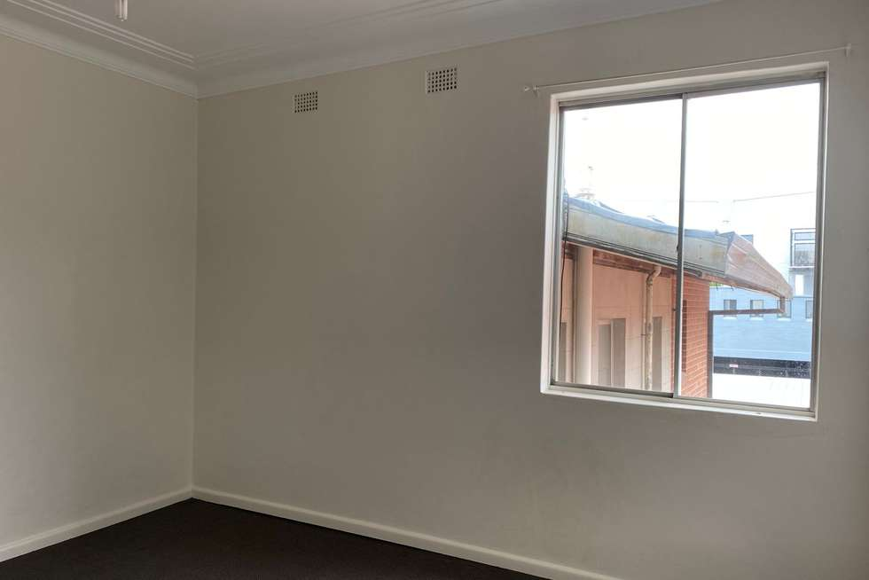 Second view of Homely studio listing, 4/15 Brown Street, Newtown NSW 2042