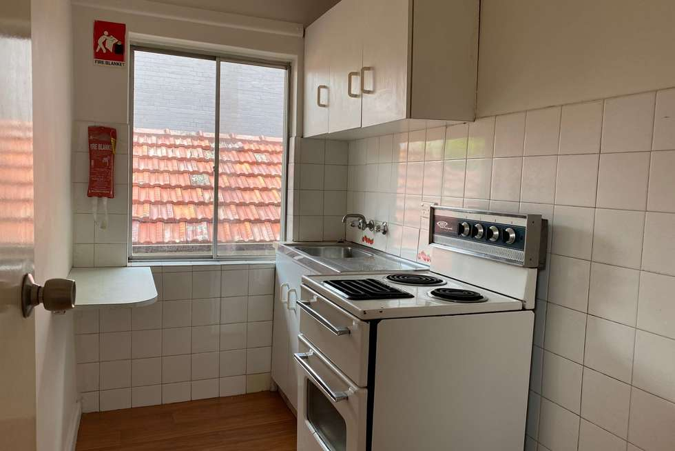 Third view of Homely studio listing, 4/15 Brown Street, Newtown NSW 2042