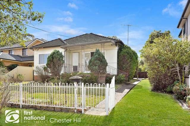 34 Larien Crescent, Birrong NSW 2143