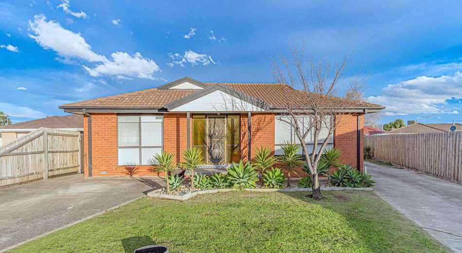 1/14 Brodie Court, Meadow Heights VIC 3048