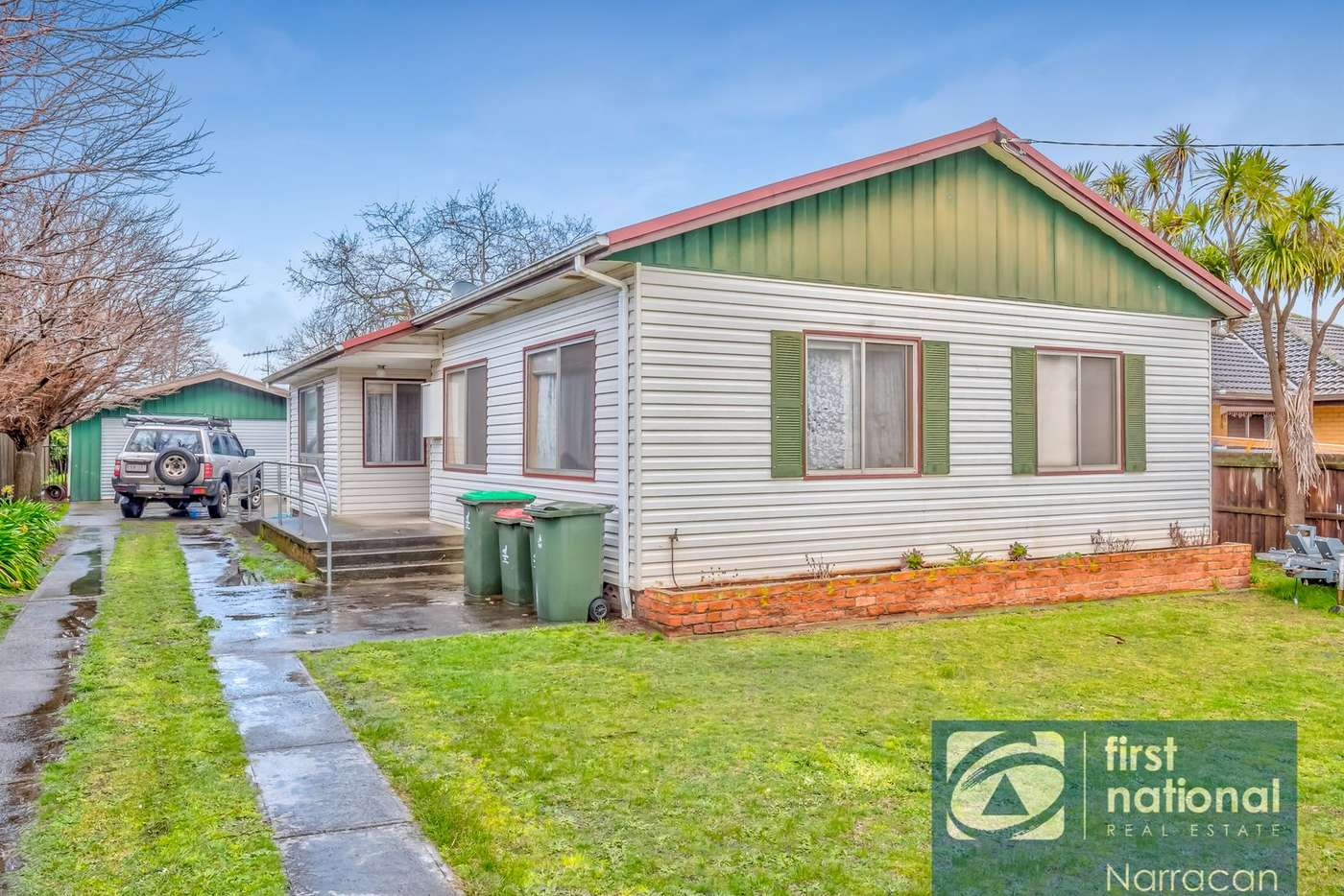Main view of Homely house listing, 27 Ellinbank Street, Newborough VIC 3825