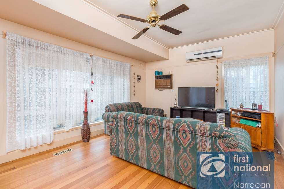 Second view of Homely house listing, 27 Ellinbank Street, Newborough VIC 3825