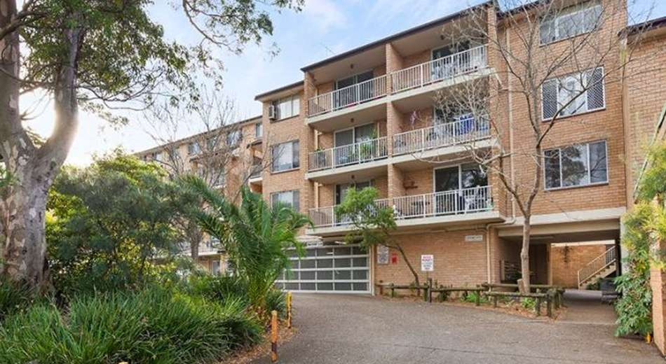 63/99-111 Karimbla Road, Miranda NSW 2228