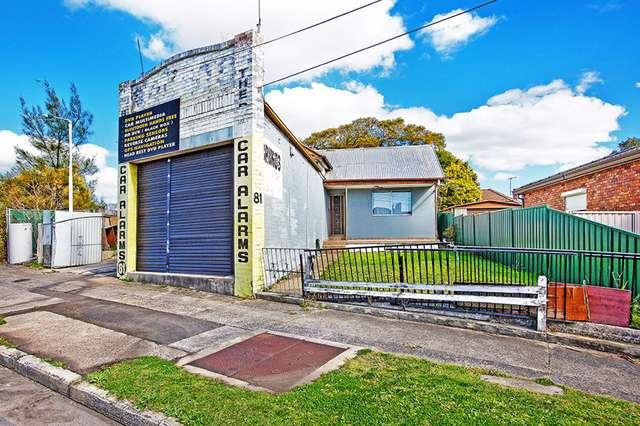 81 Water Street, Belfield NSW 2191