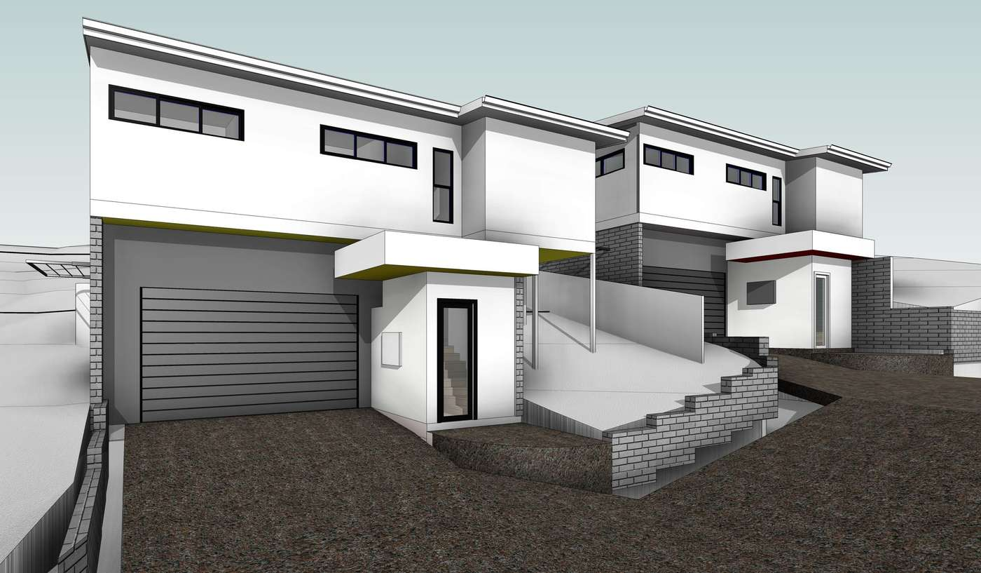 Main view of Homely  listing, Lot 32 Grand Valley Way, New Lambton Heights, NSW 2305