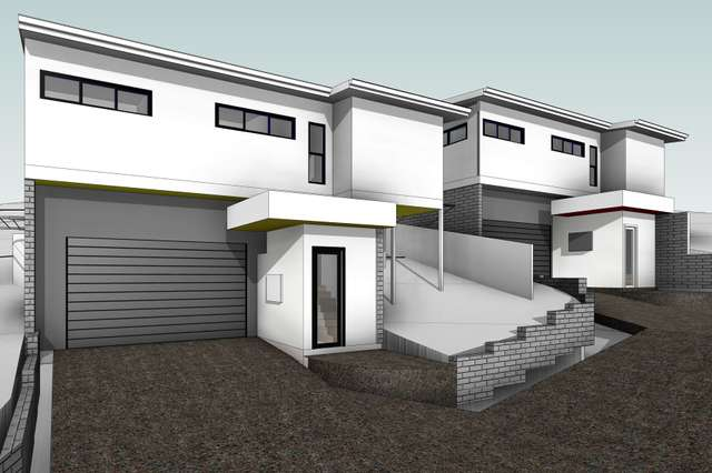 Lot 32 Grand Valley Way, New Lambton Heights NSW 2305