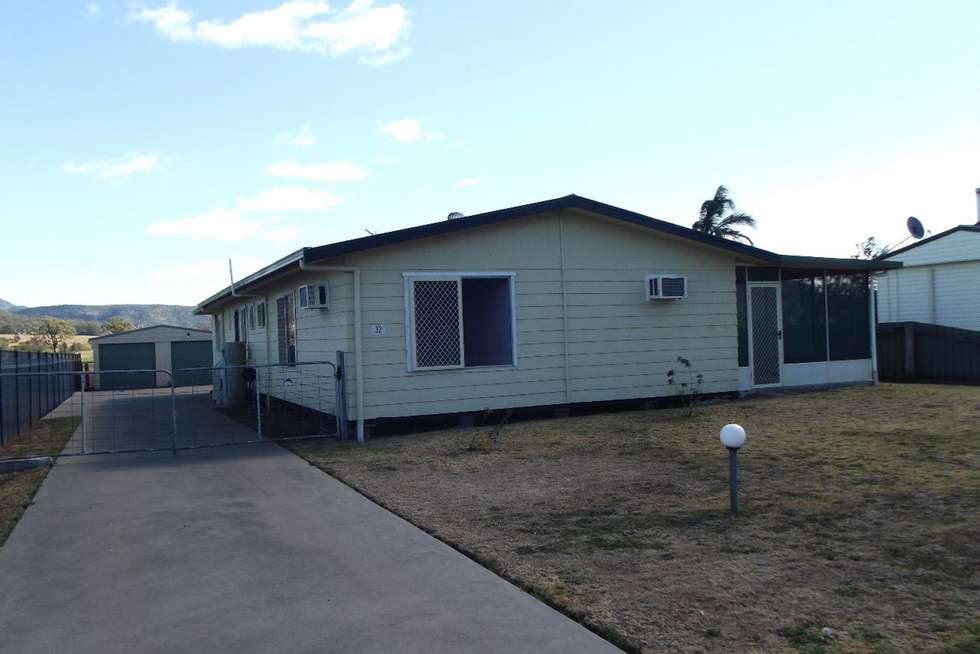 Second view of Homely house listing, 32 Goulburn Drive, Sandy Hollow NSW 2333