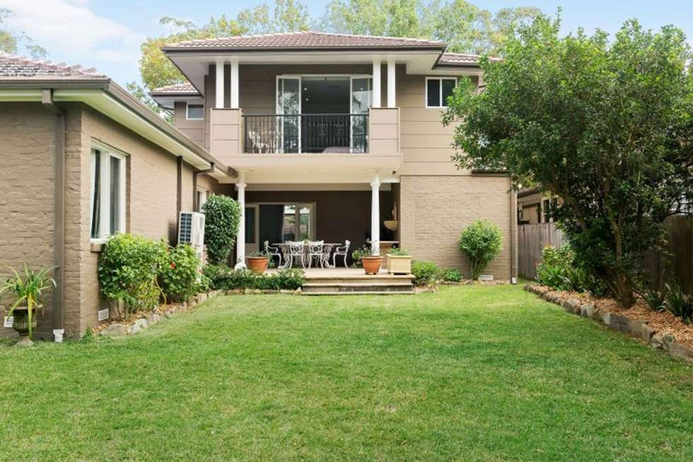 Second view of Homely house listing, 8 Paul Avenue, St Ives NSW 2075