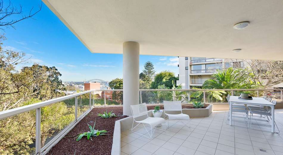2/95 Darling Point Road, Darling Point NSW 2027