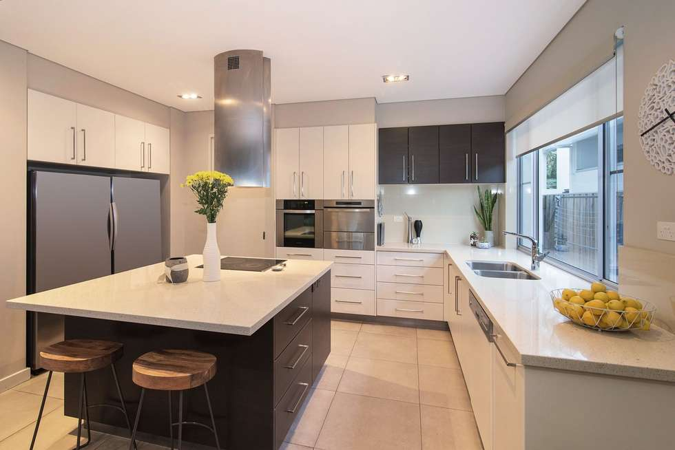 Third view of Homely house listing, 3 Peppermint Drive, Dunsborough WA 6281