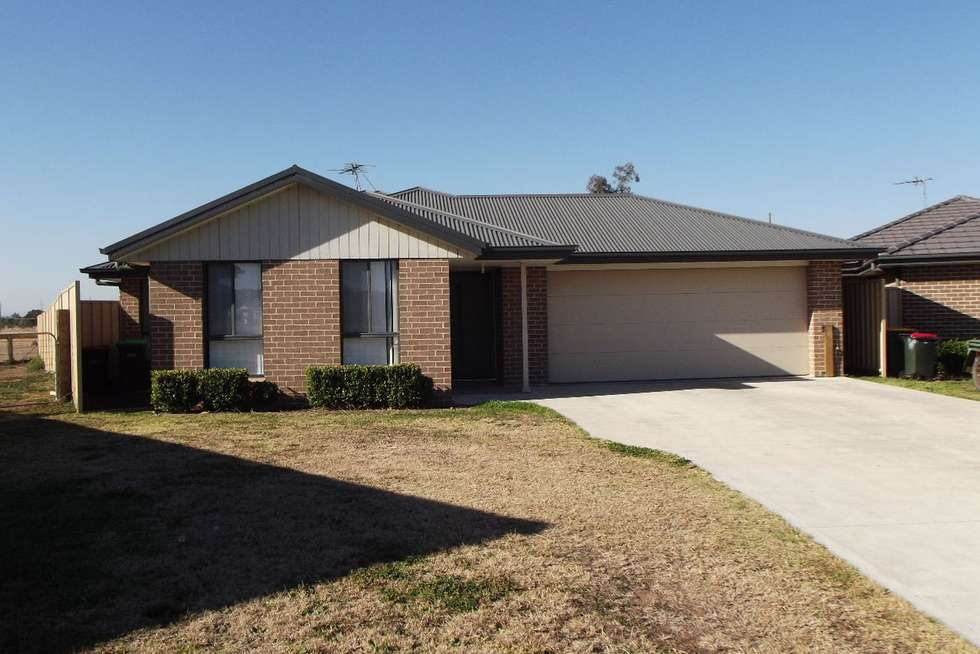 Second view of Homely house listing, 13 Kerrabee Close, Denman NSW 2328