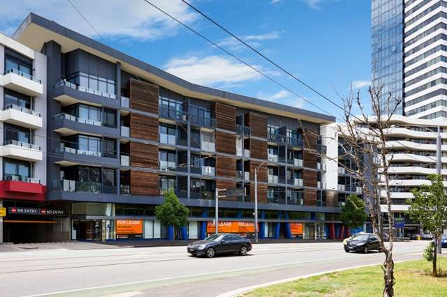 217a/66 Mount Alexander Road, Travancore VIC 3032