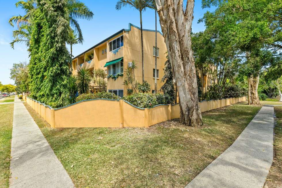 Third view of Homely unit listing, 12/1 Chester Court, Manunda QLD 4870