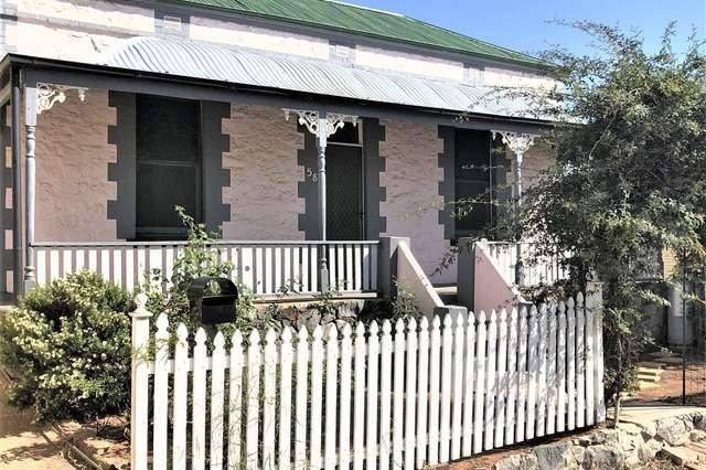 58 Beryl Street, Broken Hill NSW 2880
