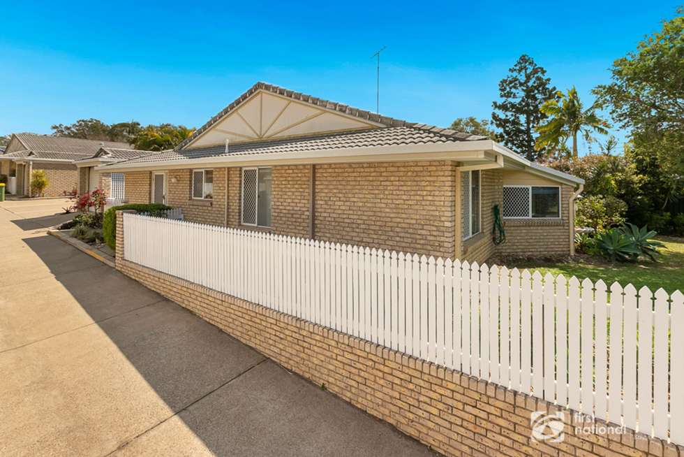 Fourth view of Homely villa listing, 1/66 Agnes Street, Birkdale QLD 4159
