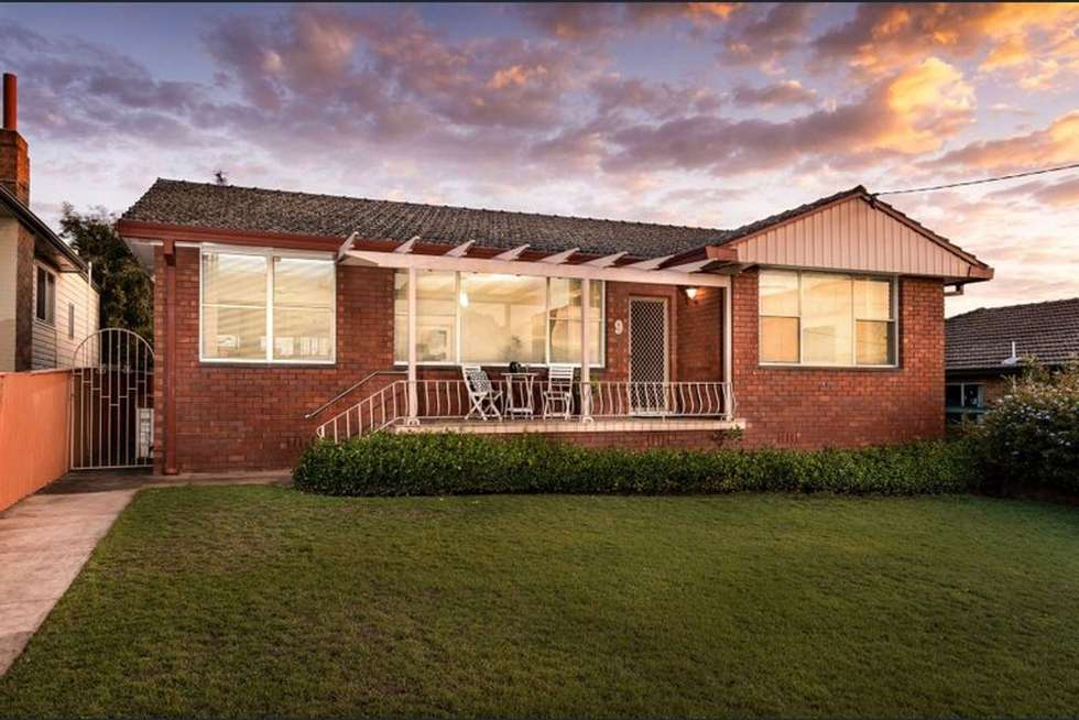 9 Glover Street, East Maitland NSW 2323