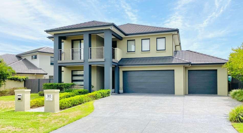 30 Forestgrove Drive, Harrington Park NSW 2567