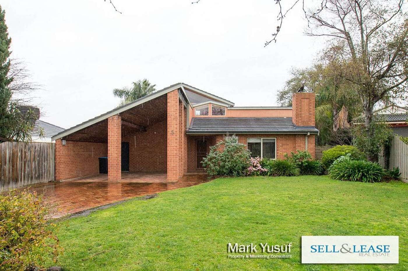 Main view of Homely house listing, 5 Winneke Court, Lysterfield, VIC 3156