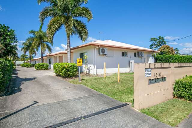 4/48-50 English Street, Manunda QLD 4870