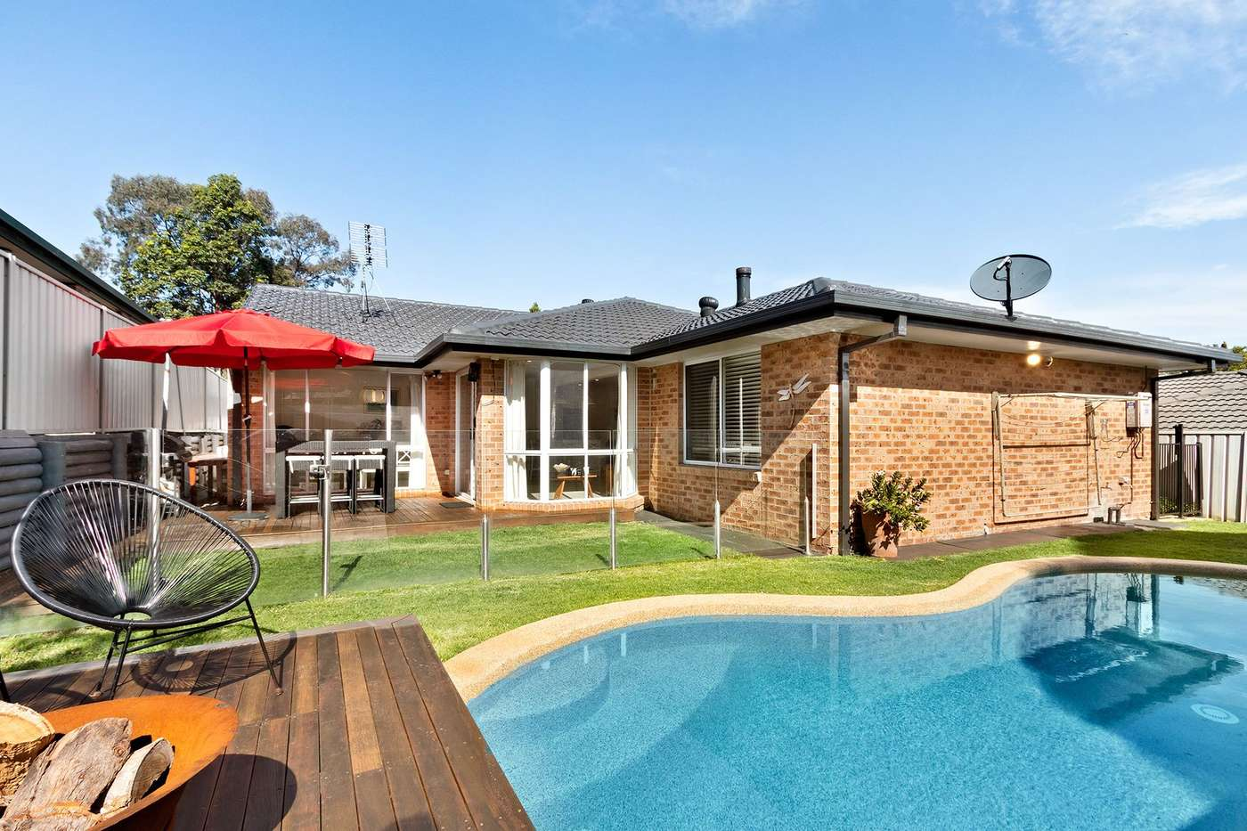 16 Lindale Way, Lakelands, NSW 2282 - House For Sale - Homely