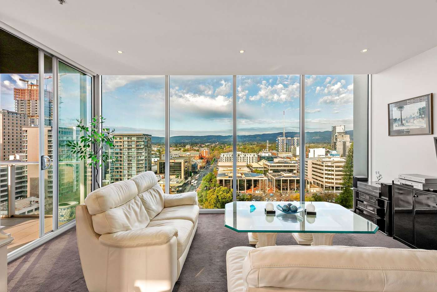 Main view of Homely apartment listing, 1201/47 Hindmarsh Square, Adelaide SA 5000