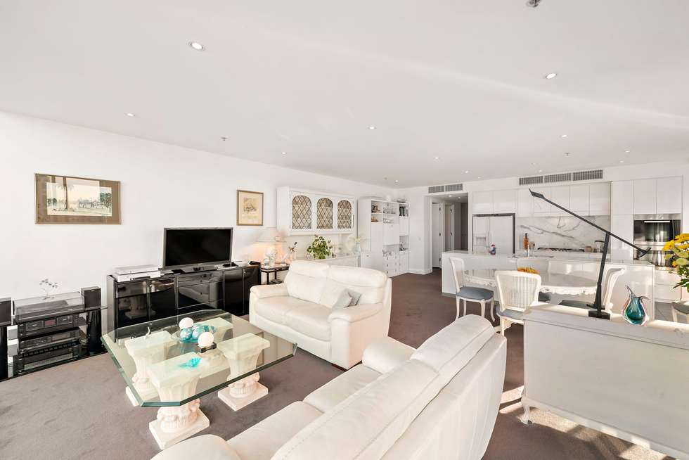 Fourth view of Homely apartment listing, 1201/47 Hindmarsh Square, Adelaide SA 5000