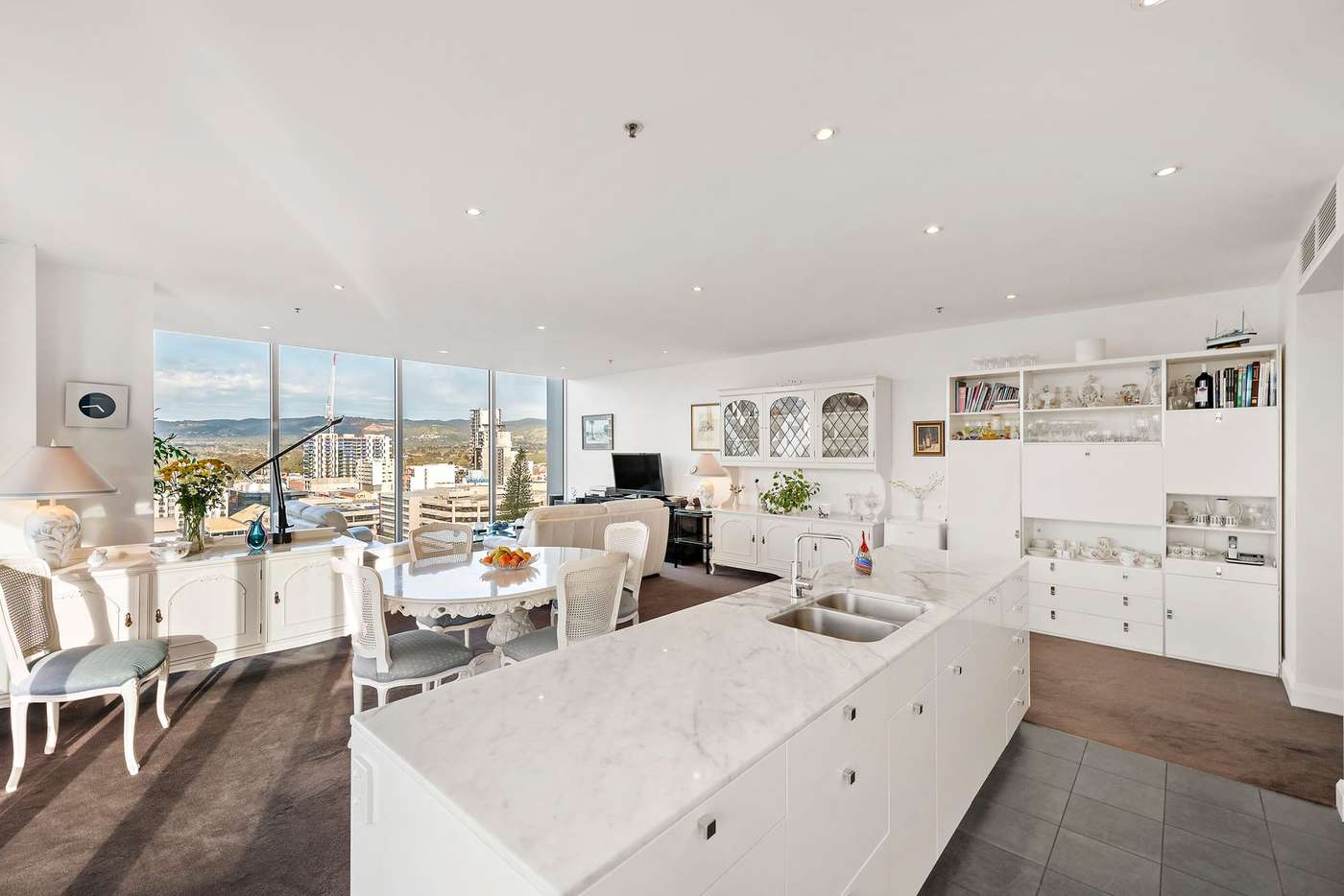 Fifth view of Homely apartment listing, 1201/47 Hindmarsh Square, Adelaide SA 5000