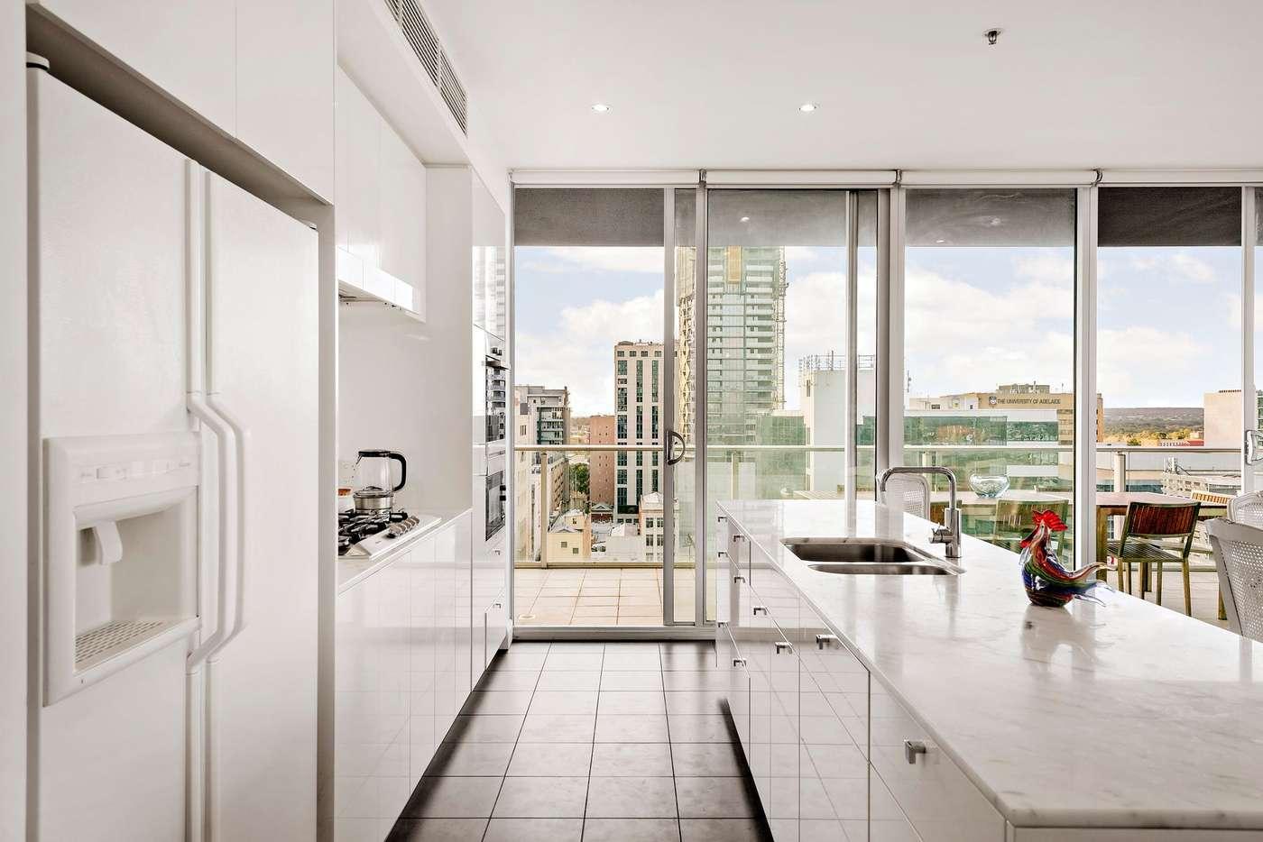 Sixth view of Homely apartment listing, 1201/47 Hindmarsh Square, Adelaide SA 5000