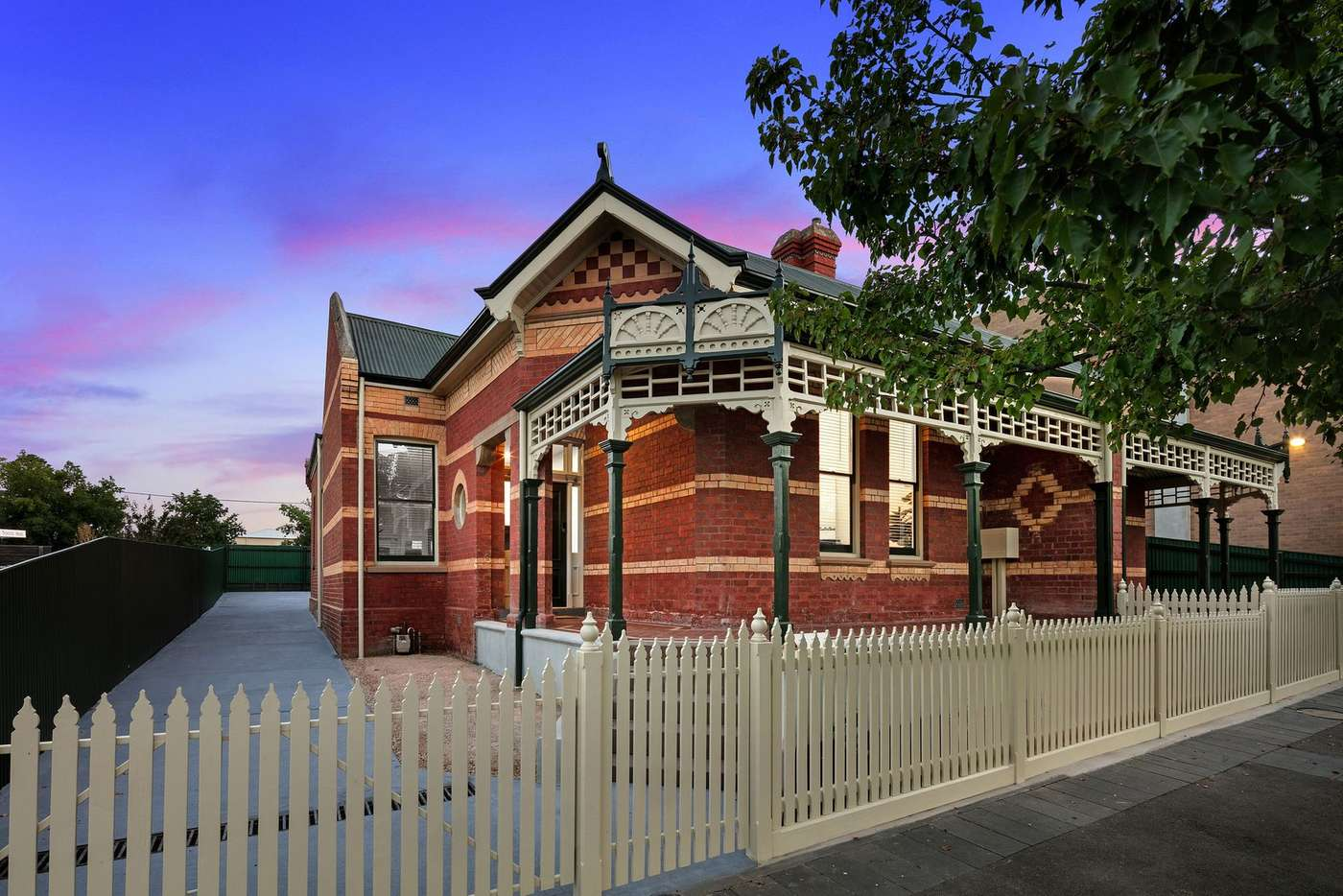 Main view of Homely house listing, 101 Queen Street, Bendigo VIC 3550