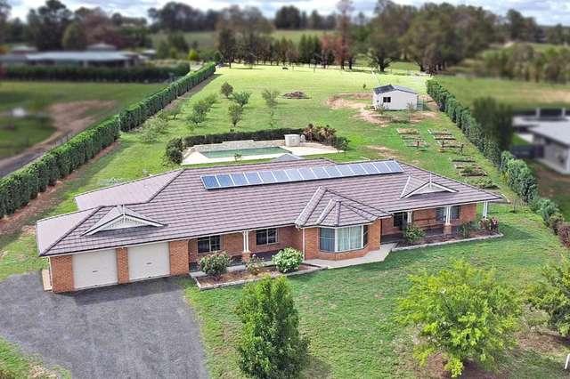 167 Blue Ridge Drive, White Rock NSW 2795