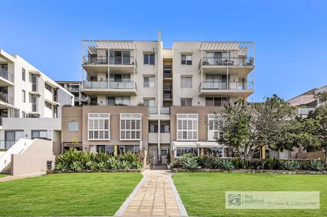 502/33-45 The Promenade, Wentworth Point NSW 2127