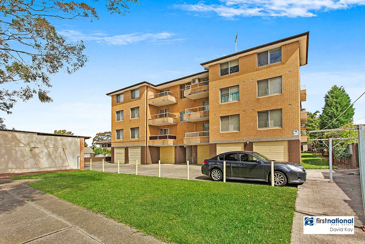 Main view of Homely apartment listing, 19/249-253 Haldon Street, Lakemba, NSW 2195