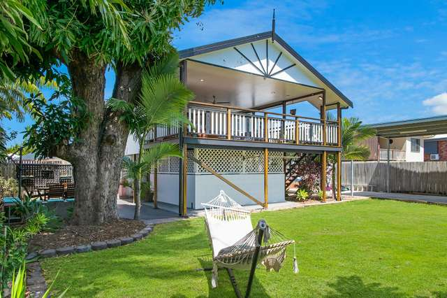 9 Bayswater Terrace, Hyde Park QLD 4812