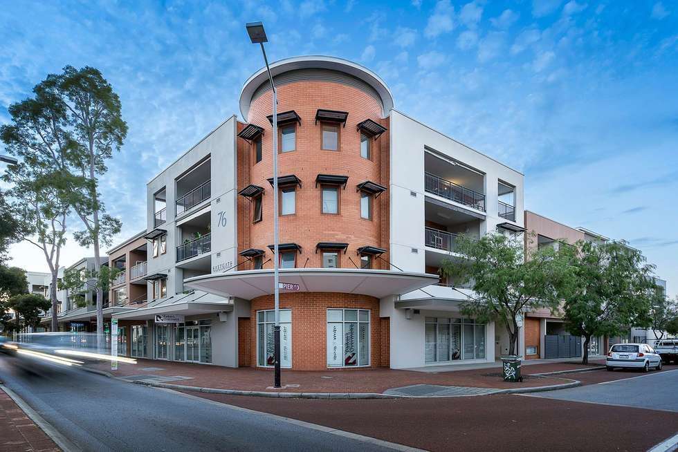 54/76 Newcastle St, Perth WA 6000